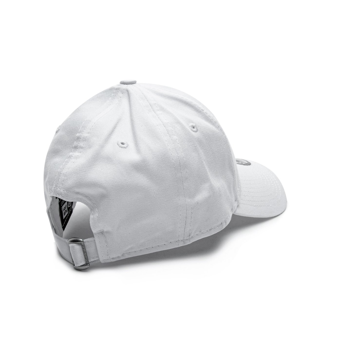New Era New York Yankees Unisex Beyaz Şapka