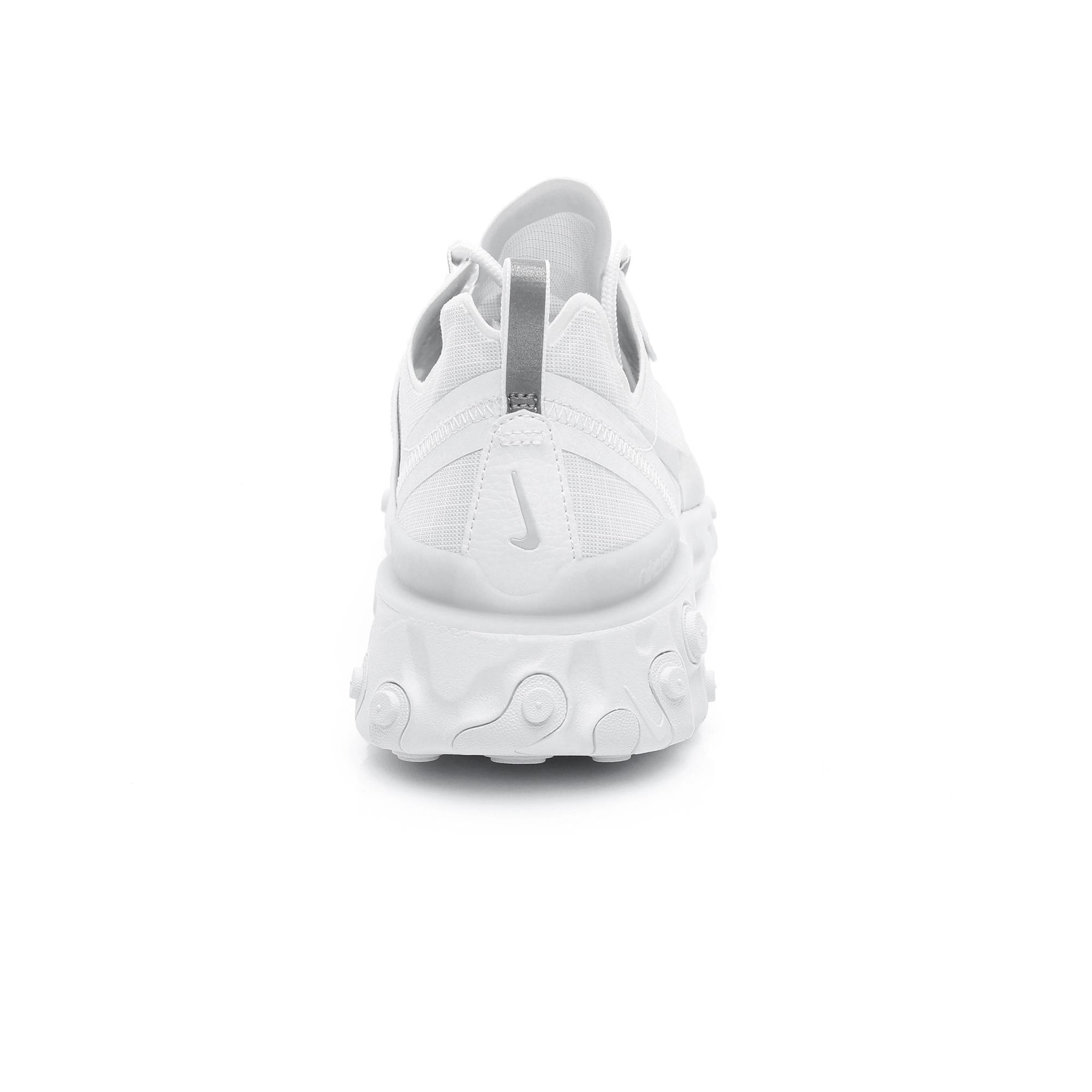 Nike React Element 55 SE Erkek Beyaz Spor Ayakkabı