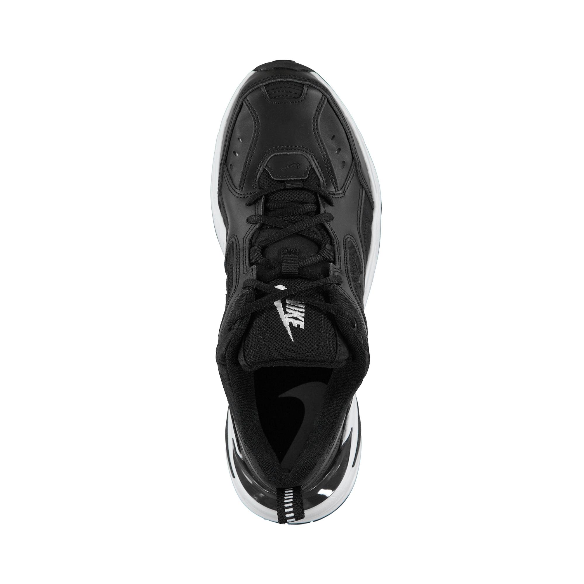 Nike M2K Tekno Erkek Siyah Spor Ayakkabı
