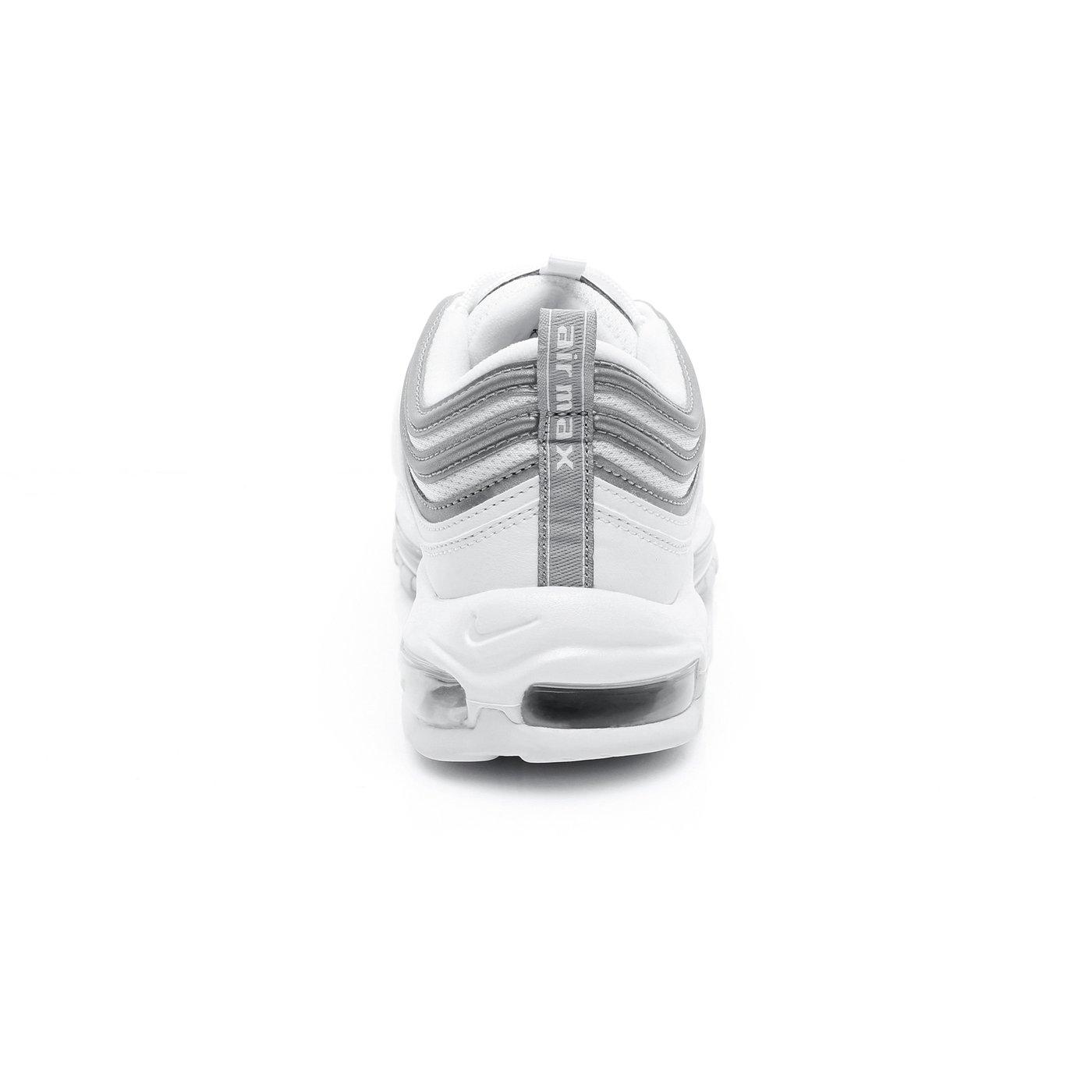 Nike Air Max 97 Erkek Beyaz Spor Ayakkabı