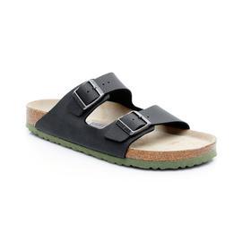 Birkenstock Arizona Bf Erkek Siyah Sandalet