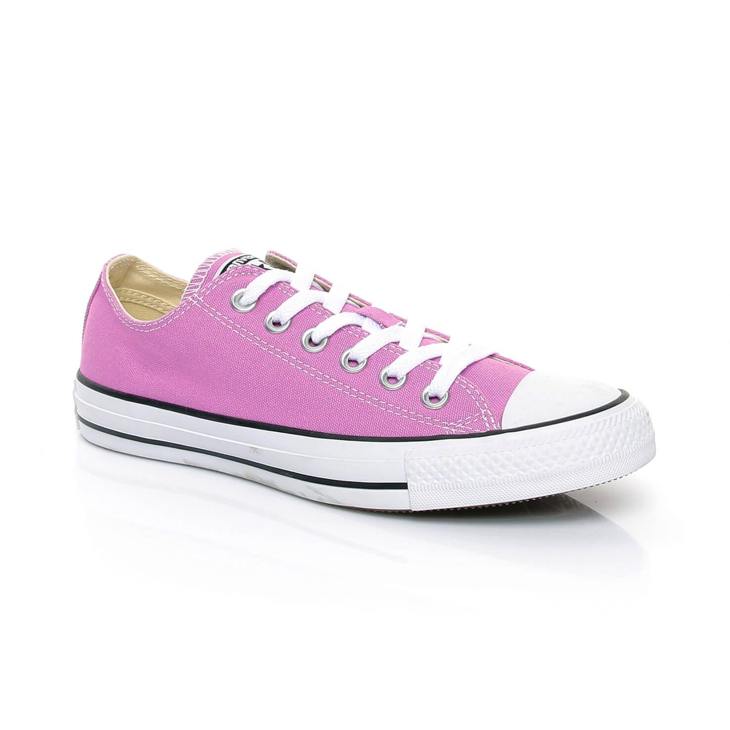Converse Chuck Taylor All Star Unisex Pembe Sneaker