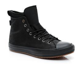 Converse Chuck Taylor Wp Boot Kadın Siyah Sneaker