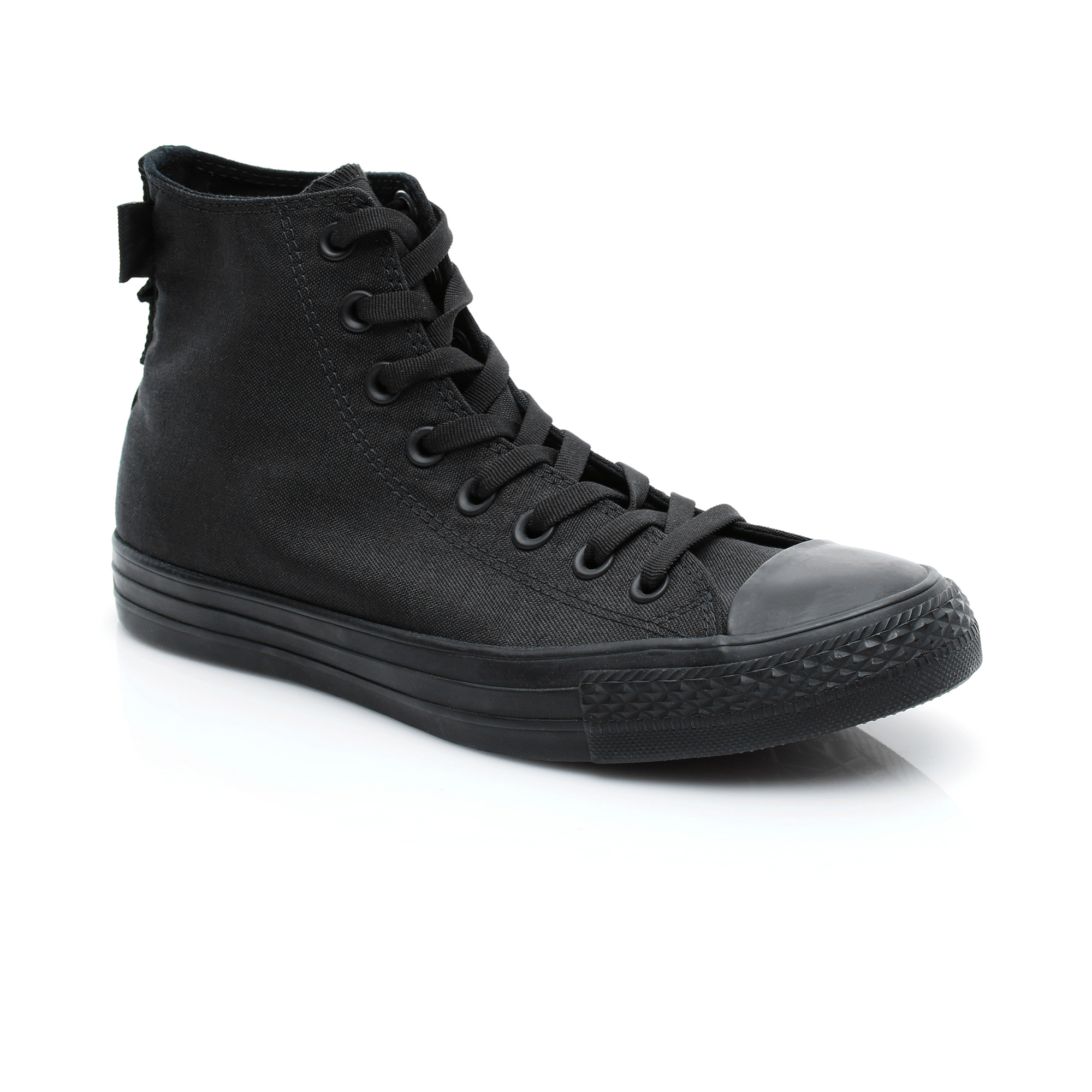 Converse Chuck Taylor All Star Mid Erkek Siyah Sneaker
