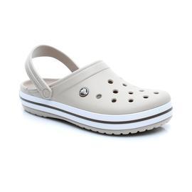 Crocs Crocband Erkek Bej Terlik