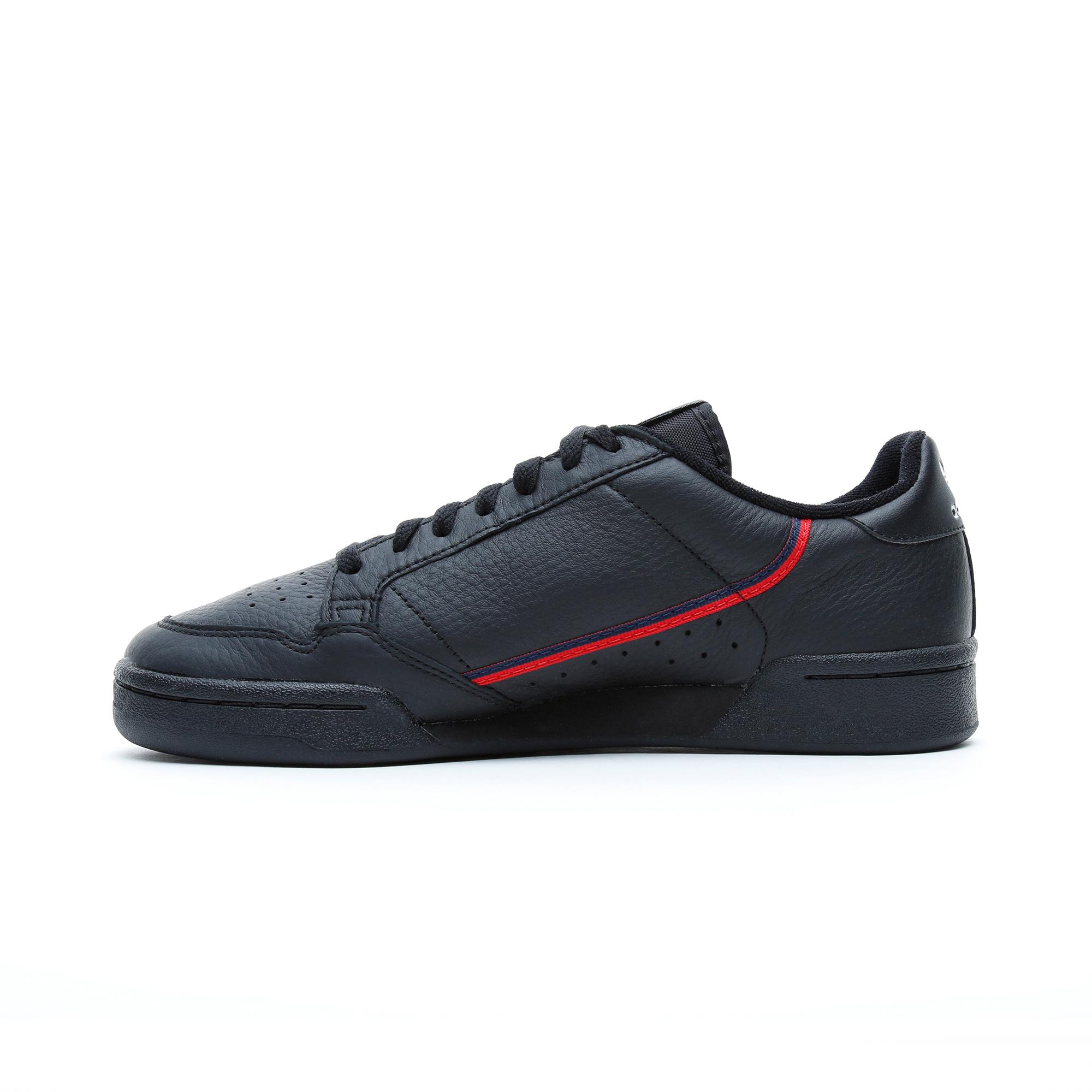 adidas Continental 80 Erkek Siyah Spor Ayakkabı