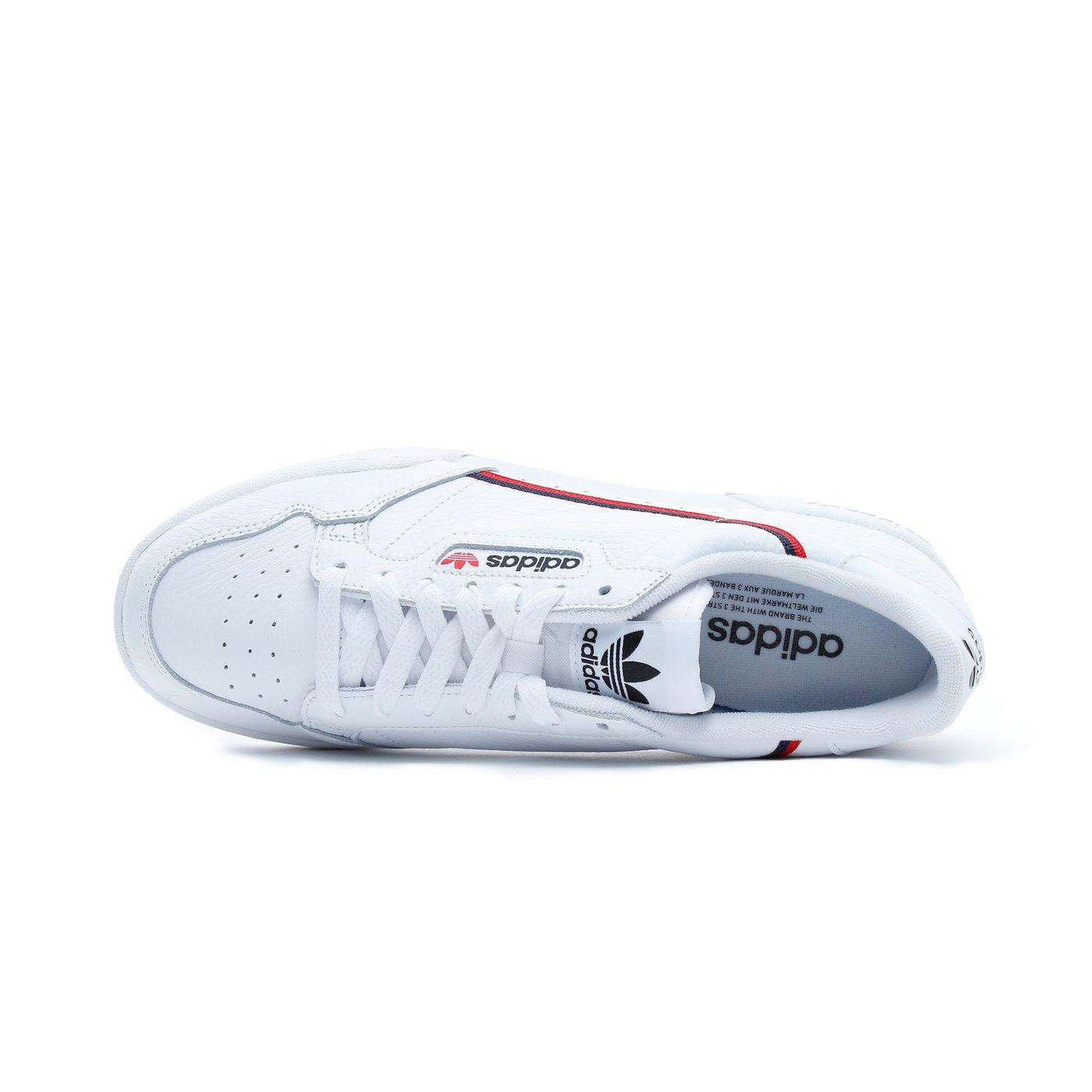 adidas Continental 80 Erkek Beyaz Spor Ayakkabı