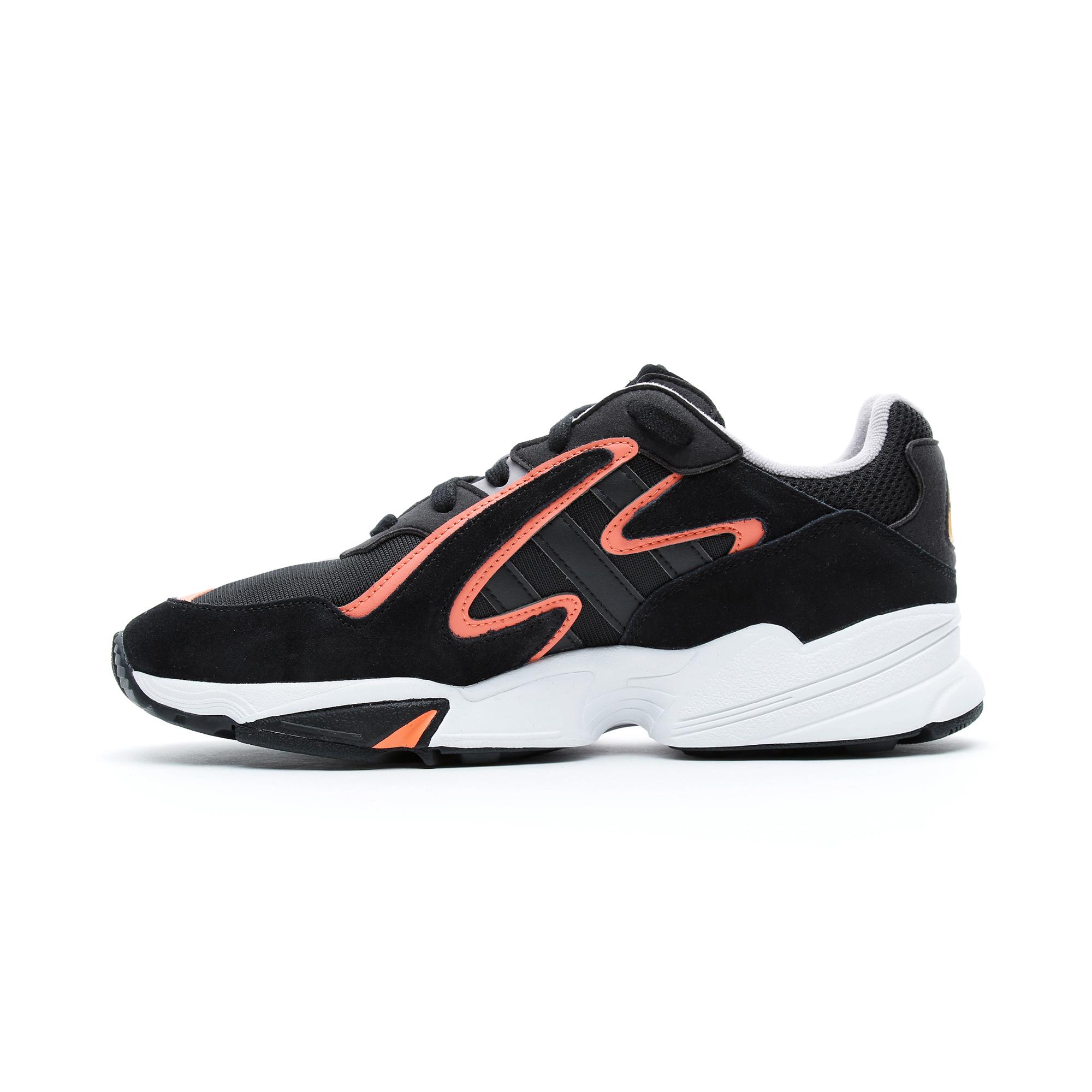 adidas Yung-96 Chasm Siyah Erkek Spor Ayakkabı
