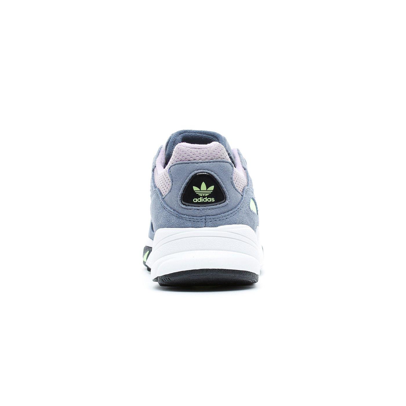 adidas Yung-96 Chasm Mavi Kadın Spor Ayakkabı
