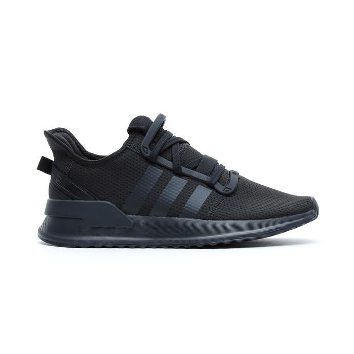 adidas U_Path Run Siyah Erkek Spor Ayakkabı