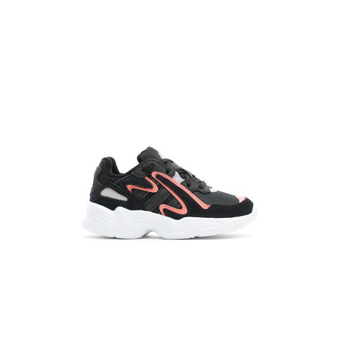 adidas Yung-96 Chasm Siyah Çocuk Spor Ayakkabı