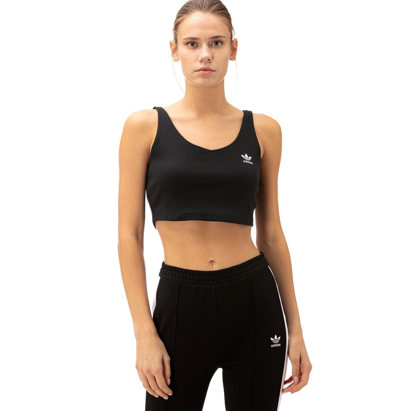 adidas Styling Complements Kadın Siyah Bra