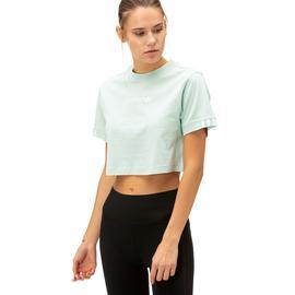 adidas Coeeze Kadın Yeşil T-Shirt