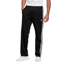 adidas Firebird Erkek Siyah Eşofman Altı