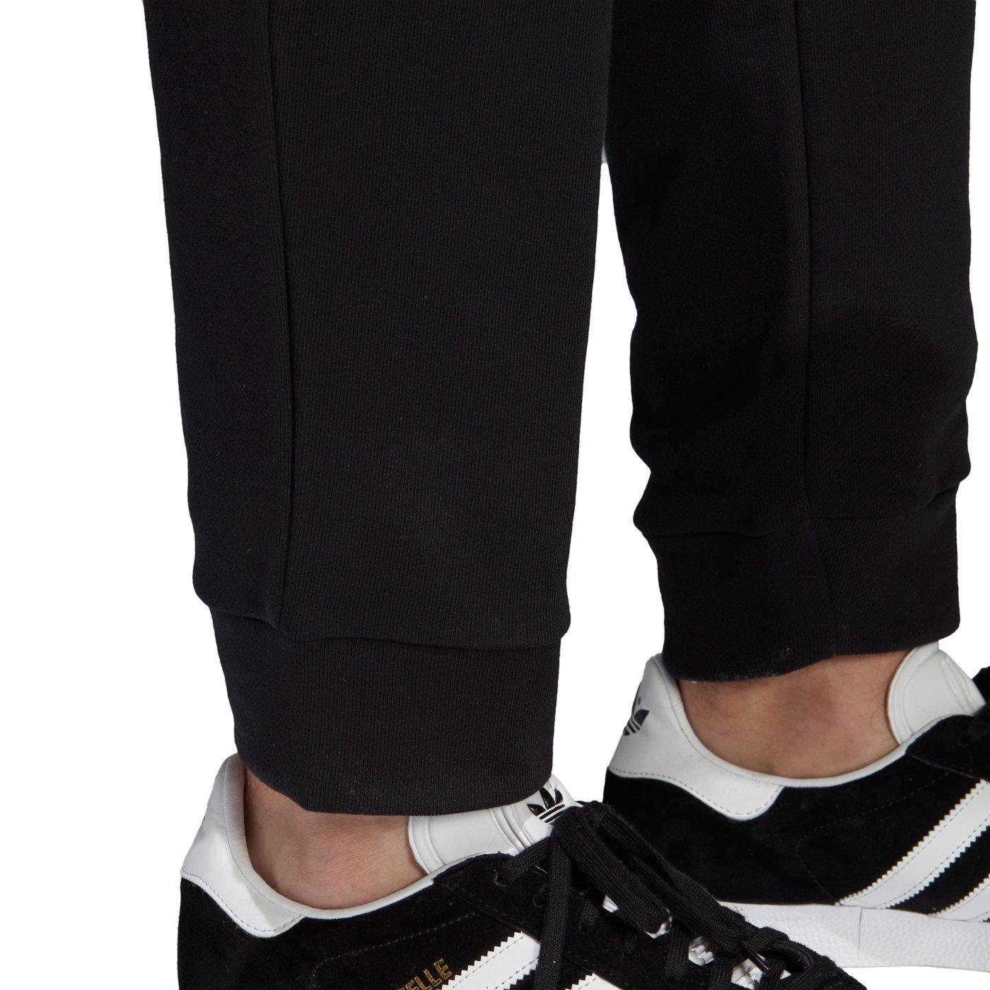 adidas Trefoil Erkek Siyah Eşofman Altı