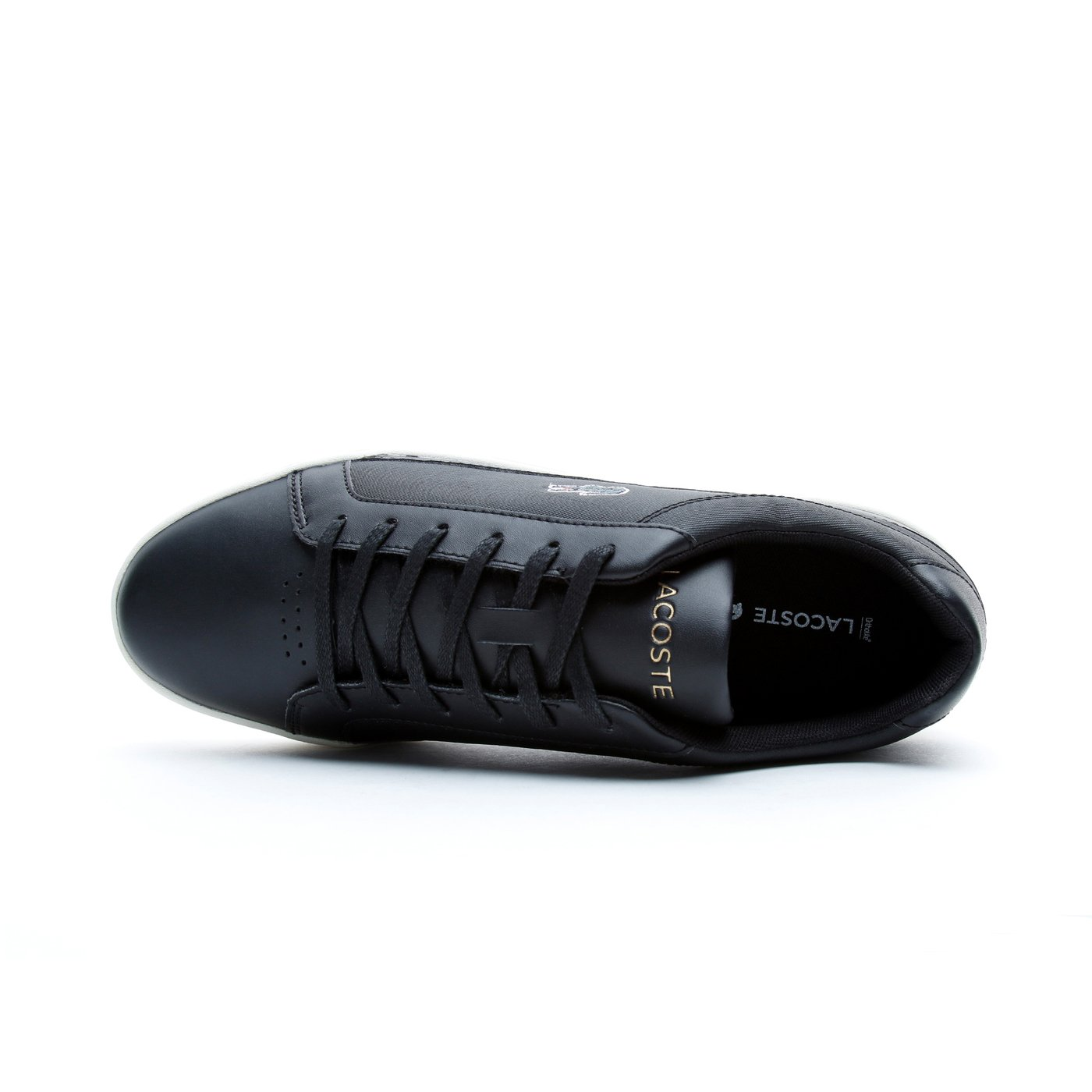 Lacoste Challenge Erkek Siyah Spor Ayakkabı