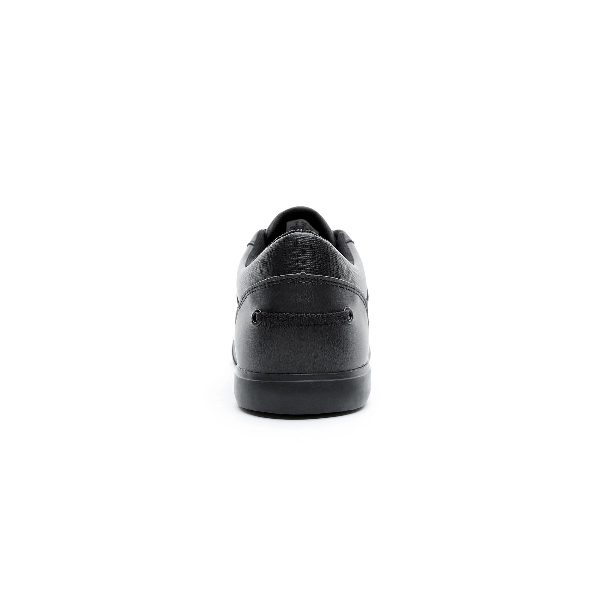 Lacoste Bayliss Erkek Siyah Günlük Ayakkabı