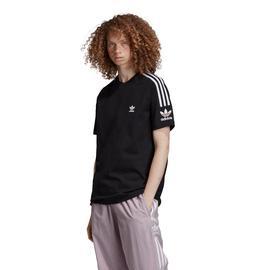 adidas Tech  Siyah Erkek T-Shirt