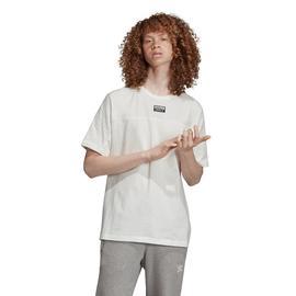 adidas R.Y.V. Blkd Beyaz Erkek T-Shirt