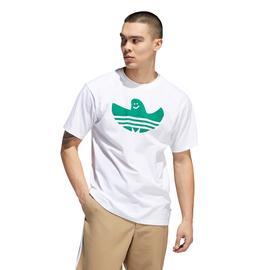 adidas Shmoo Fill Beyaz Erkek T-Shirt