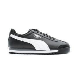 Puma Roma Basic Kadın Siyah Spor Ayakkabı
