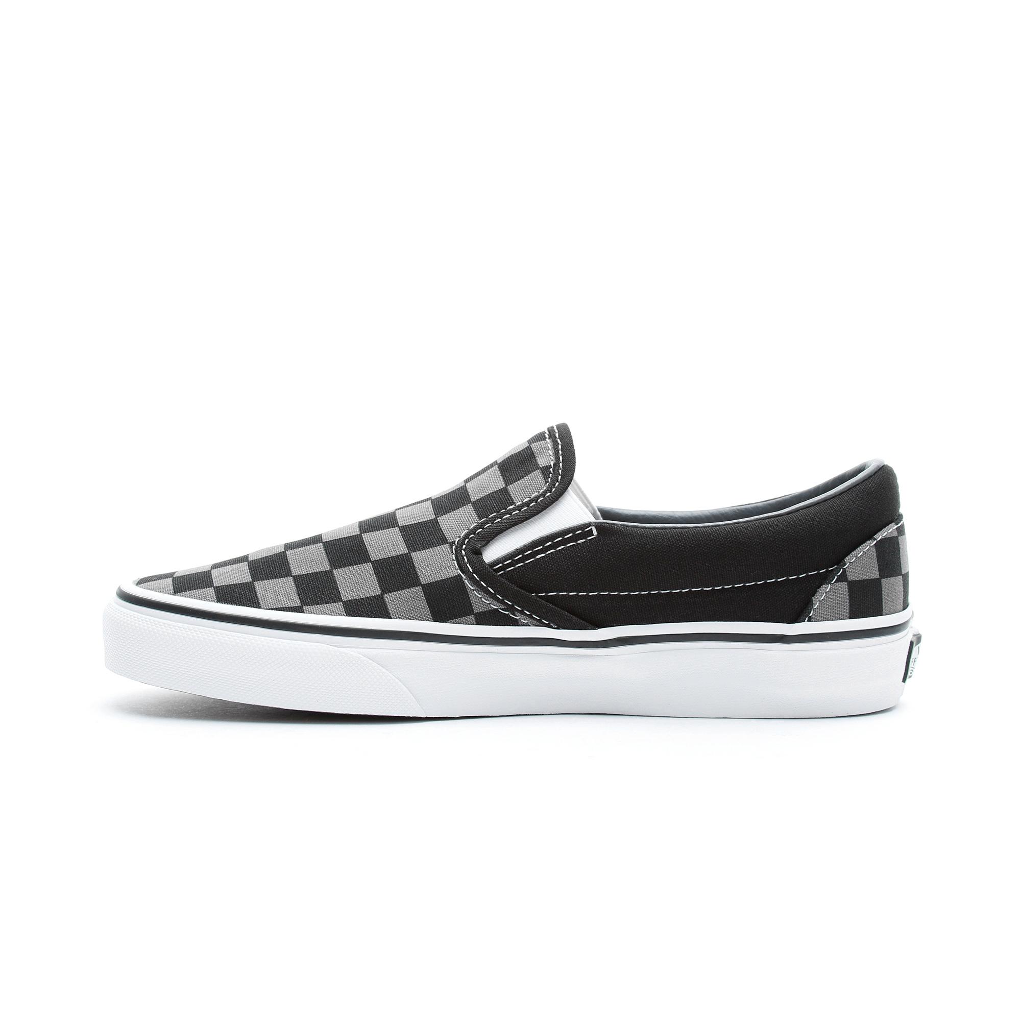 Vans Classic Slip-On Unisex Siyah Slip-on