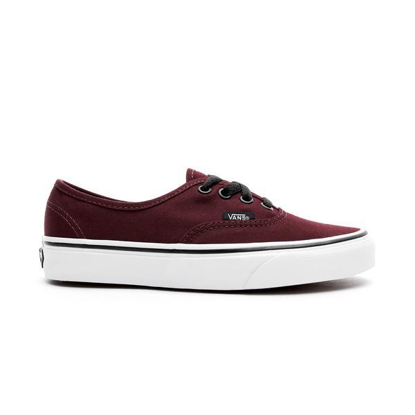 Vans Authentic Bordo Unisex Sneaker