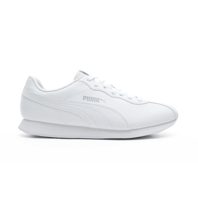 Puma Turin II Erkek Beyaz Spor Ayakkabı