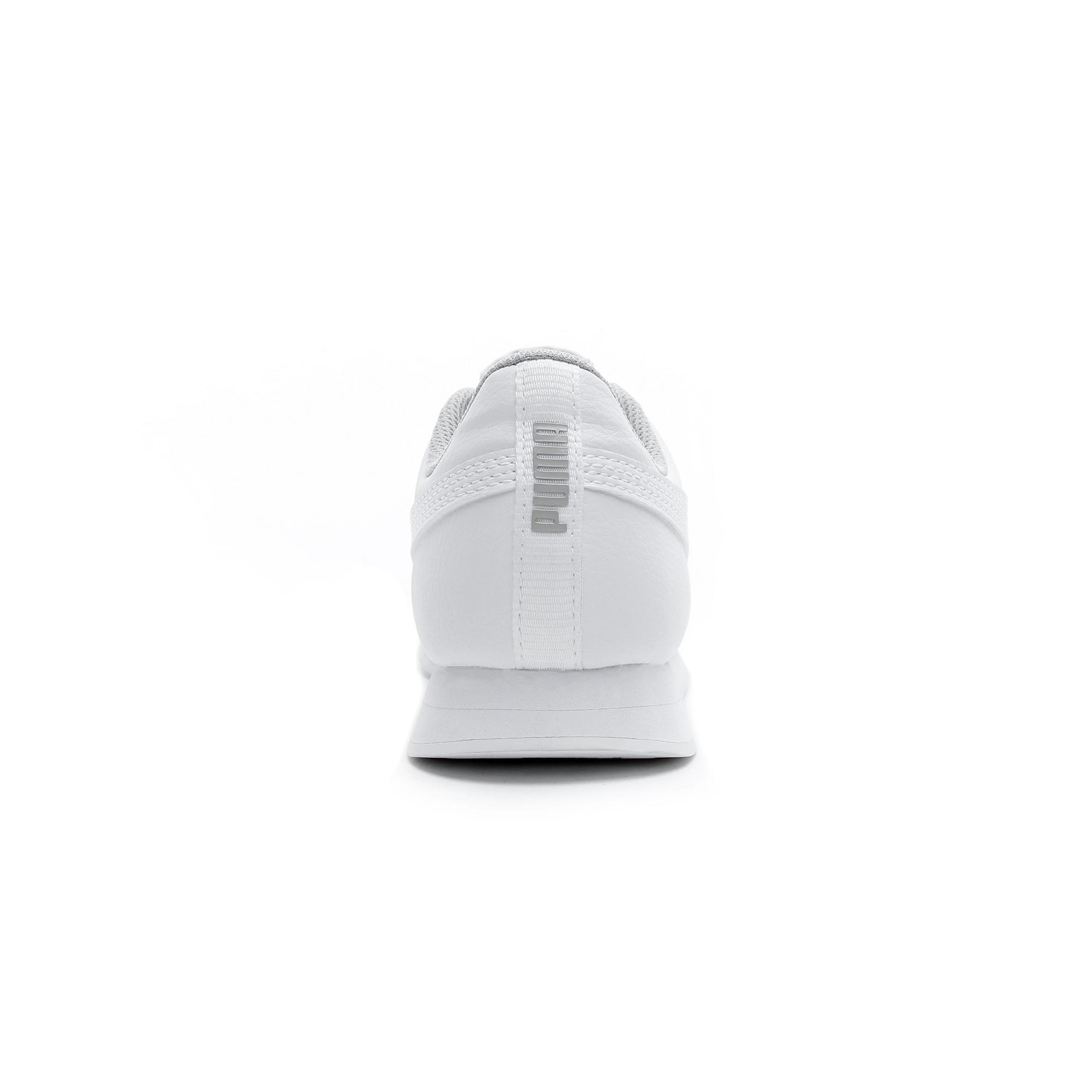 Puma Turin II Kadın Beyaz Spor Ayakkabı