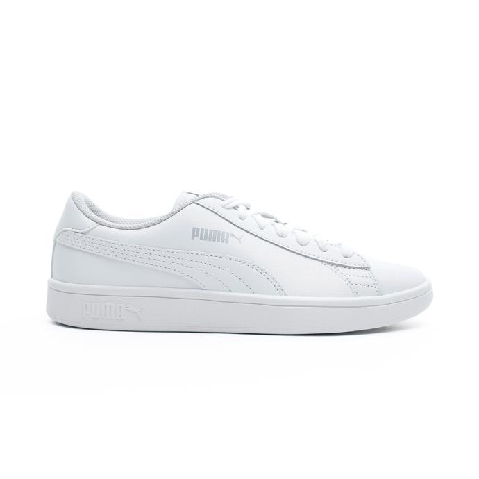 Puma Smash V2 Kadın Beyaz Spor Ayakkabı
