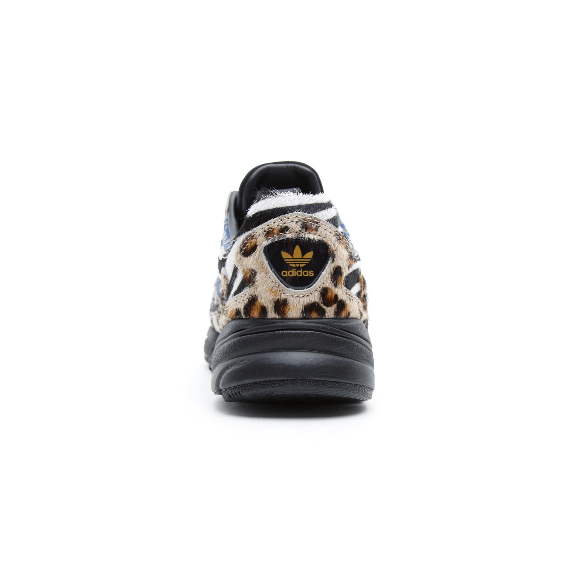 adidas Originals Falcon Kadın Lacivert Spor Ayakkabı