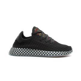 adidas Deerupt Runner Siyah Unisex Ayakkabı