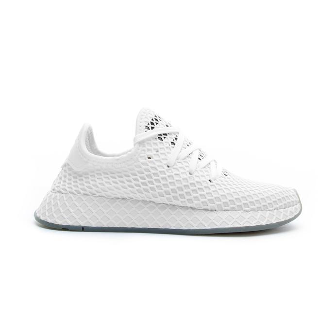 adidas Deerupt Runner Beyaz Unisex Ayakkabı