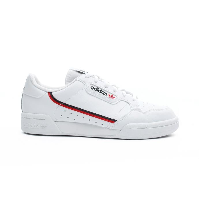 adidas Continental 80 Kadın Beyaz Spor Ayakkabı