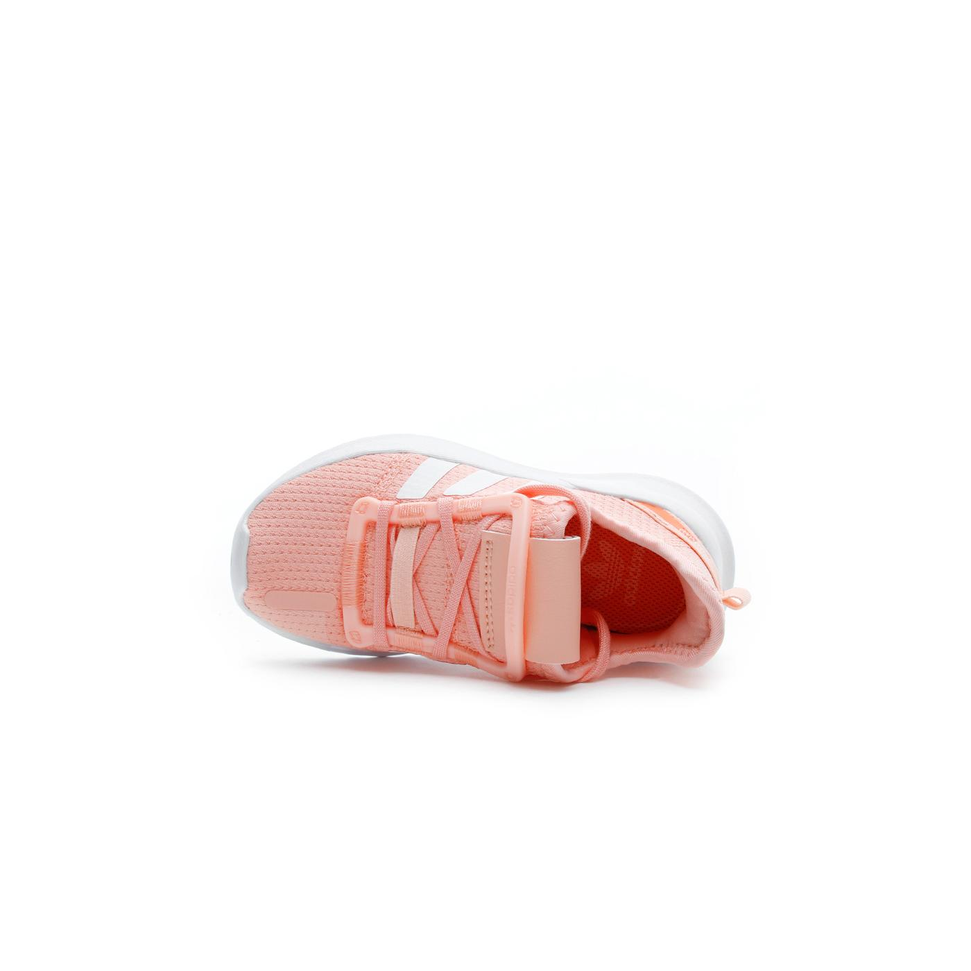 adidas U_Path Run Pembe Çocuk Spor Ayakkabı