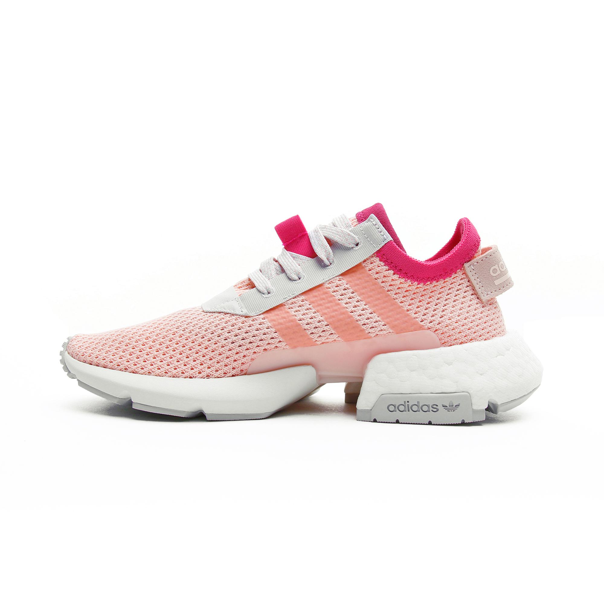adidas Pod-S3.1 Kadın Pembe Spor Ayakkabı