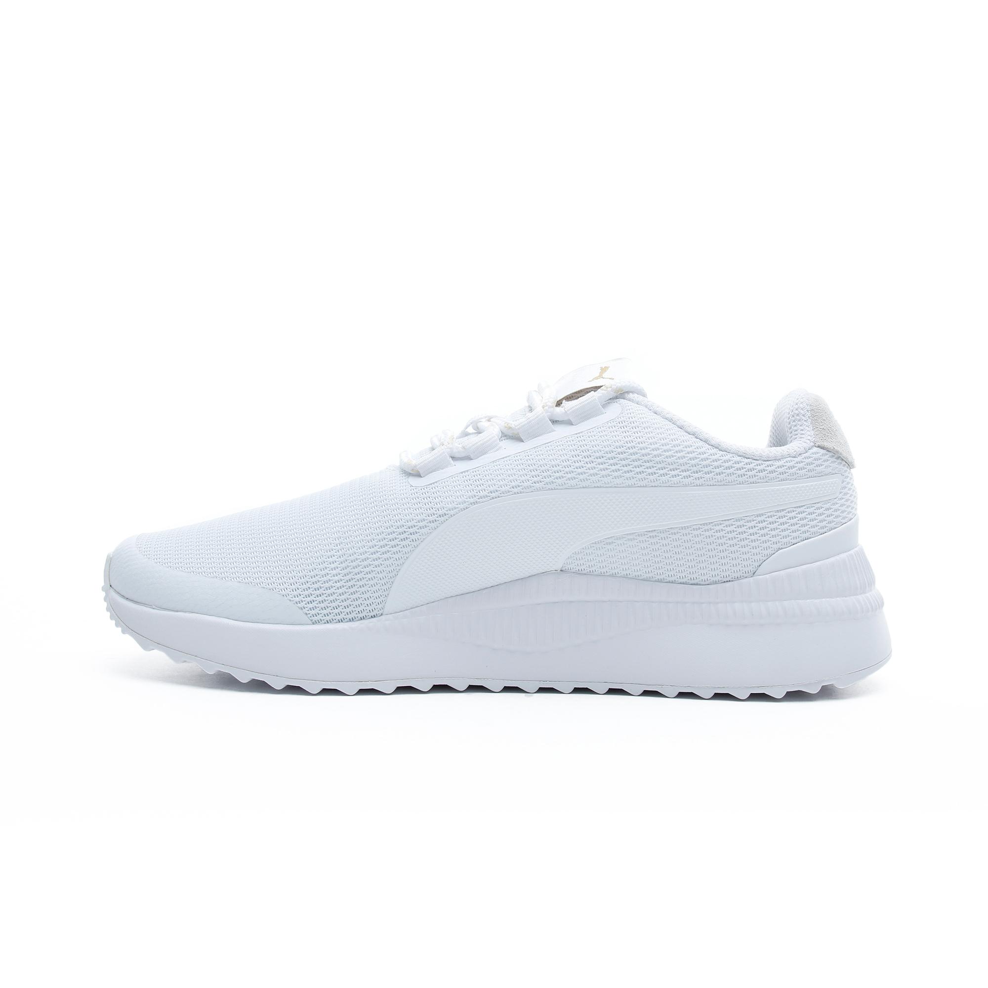 Puma Pacer Next Fs Kadın Beyaz Spor Ayakkabı
