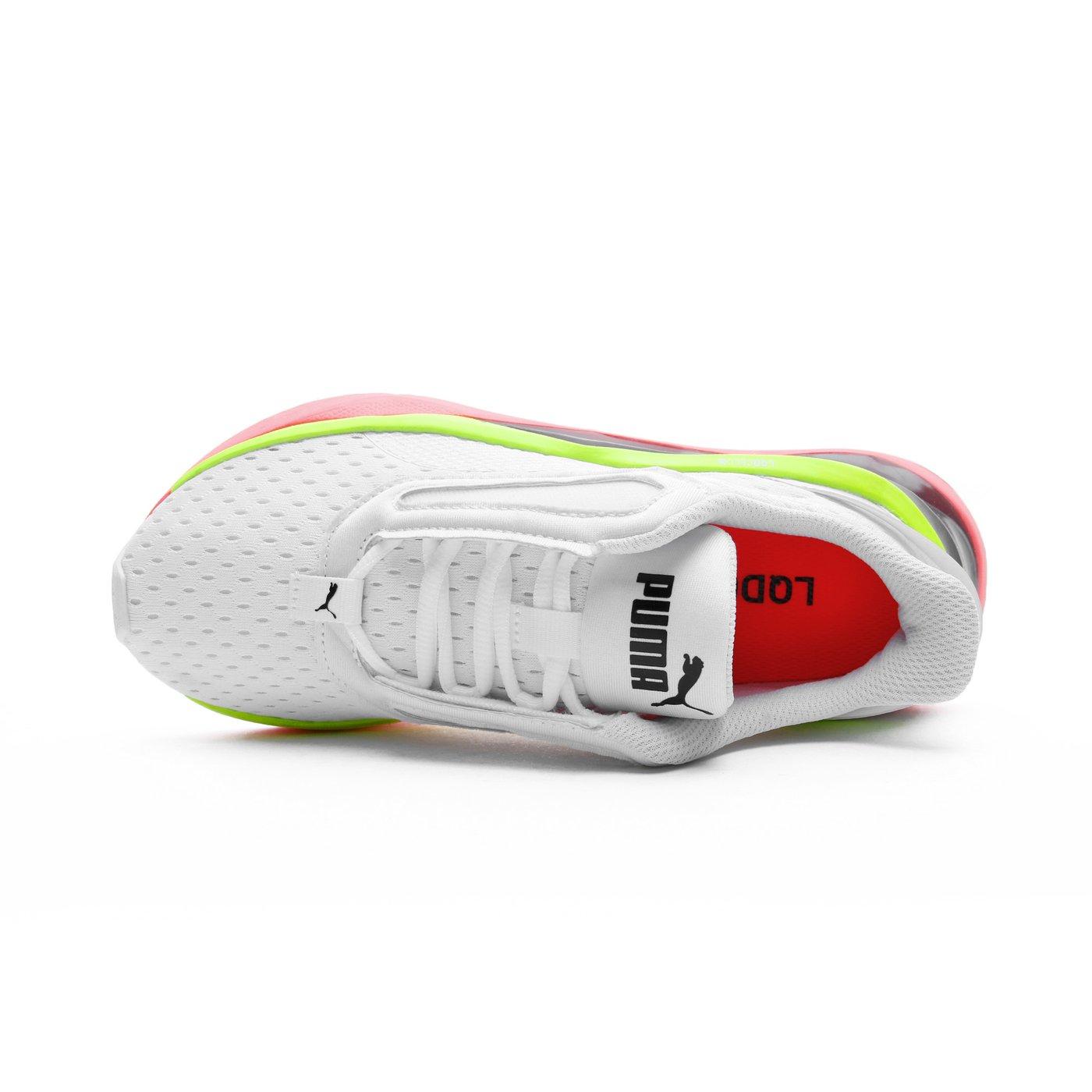 Puma LQDCell Shatter Xt Kadın Beyaz Spor Ayakkabı