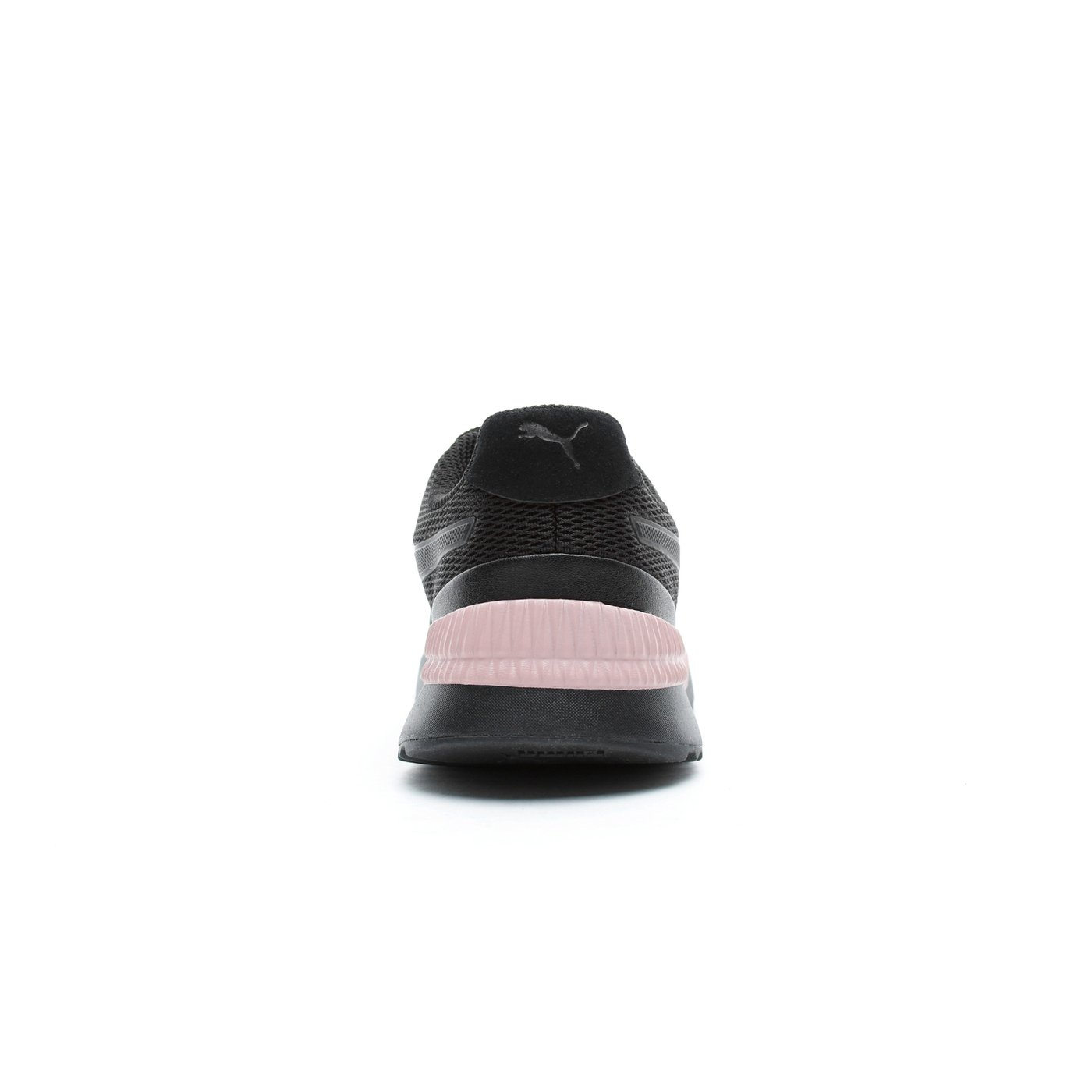 Puma Pacer Next Fs Kadın Siyah Spor Ayakkabı