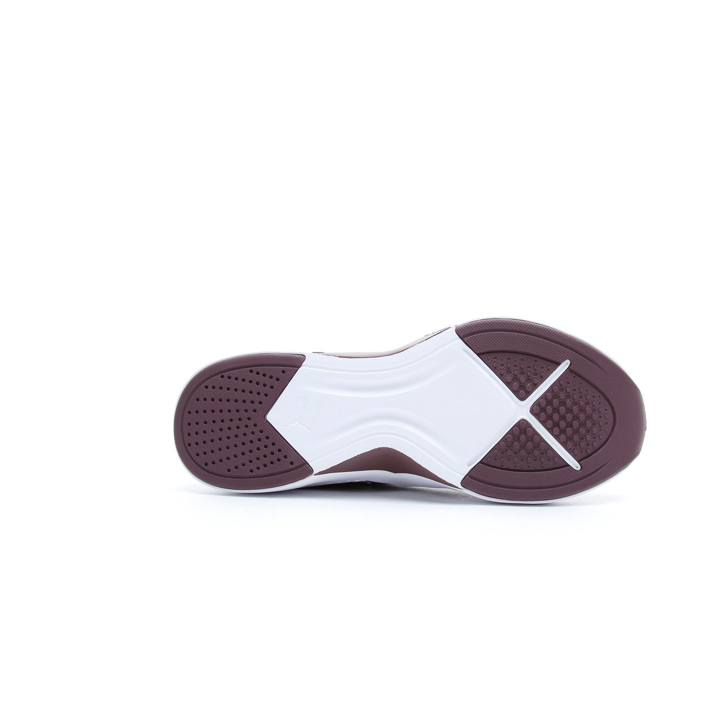 Puma Incite FS Kadın Bordo Spor Ayakkabı