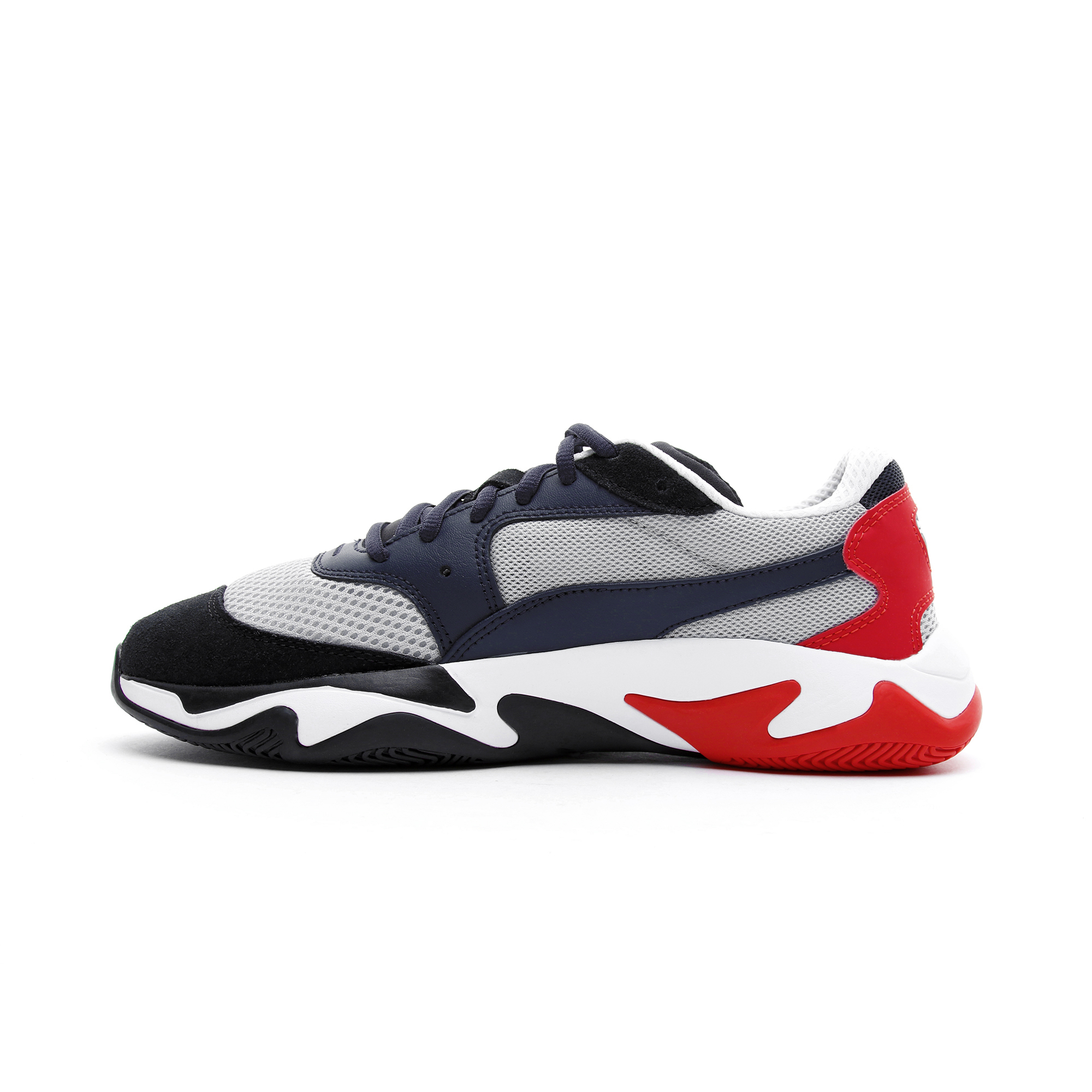 Puma Storm Origin Erkek Renkli Spor Ayakkabı