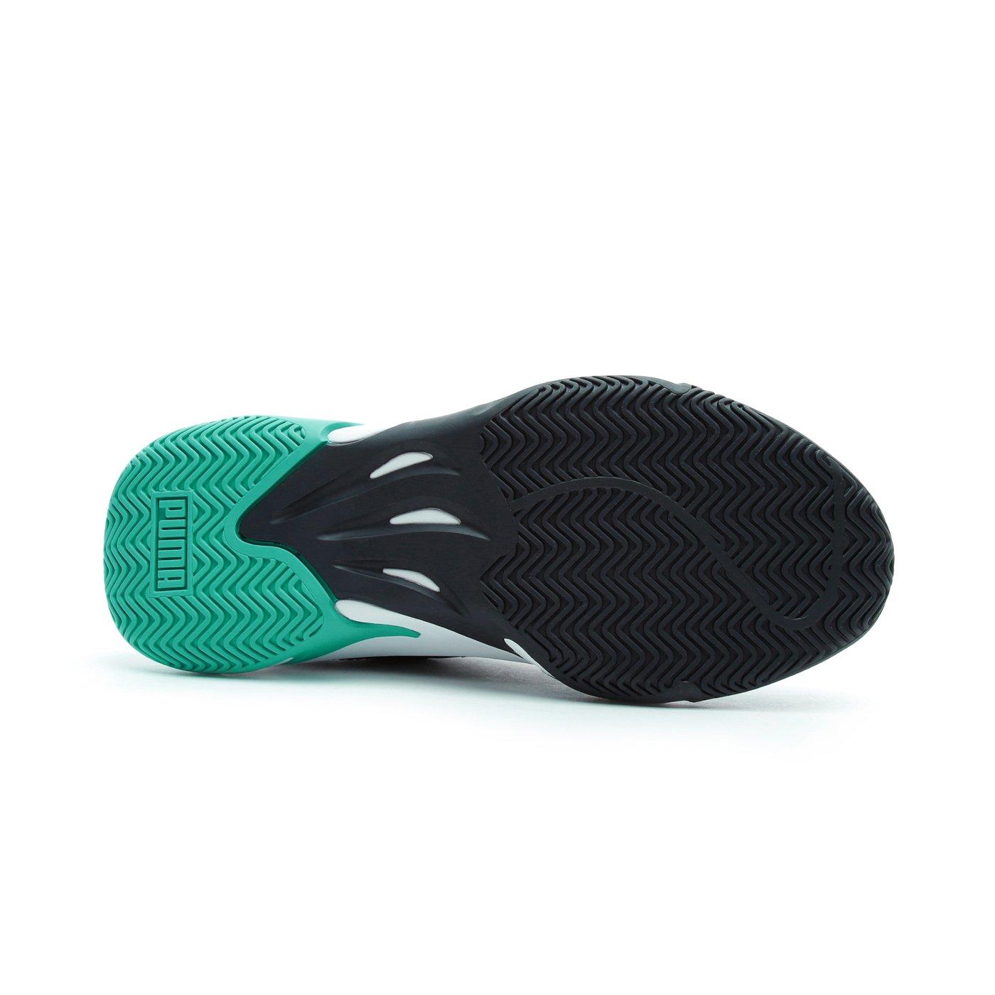 Puma Storm Origin Kadın Siyah-Lacivert Spor Ayakkabı