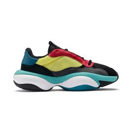 Puma Alteration Kurve Unisex Renkli Spor Ayakkabı