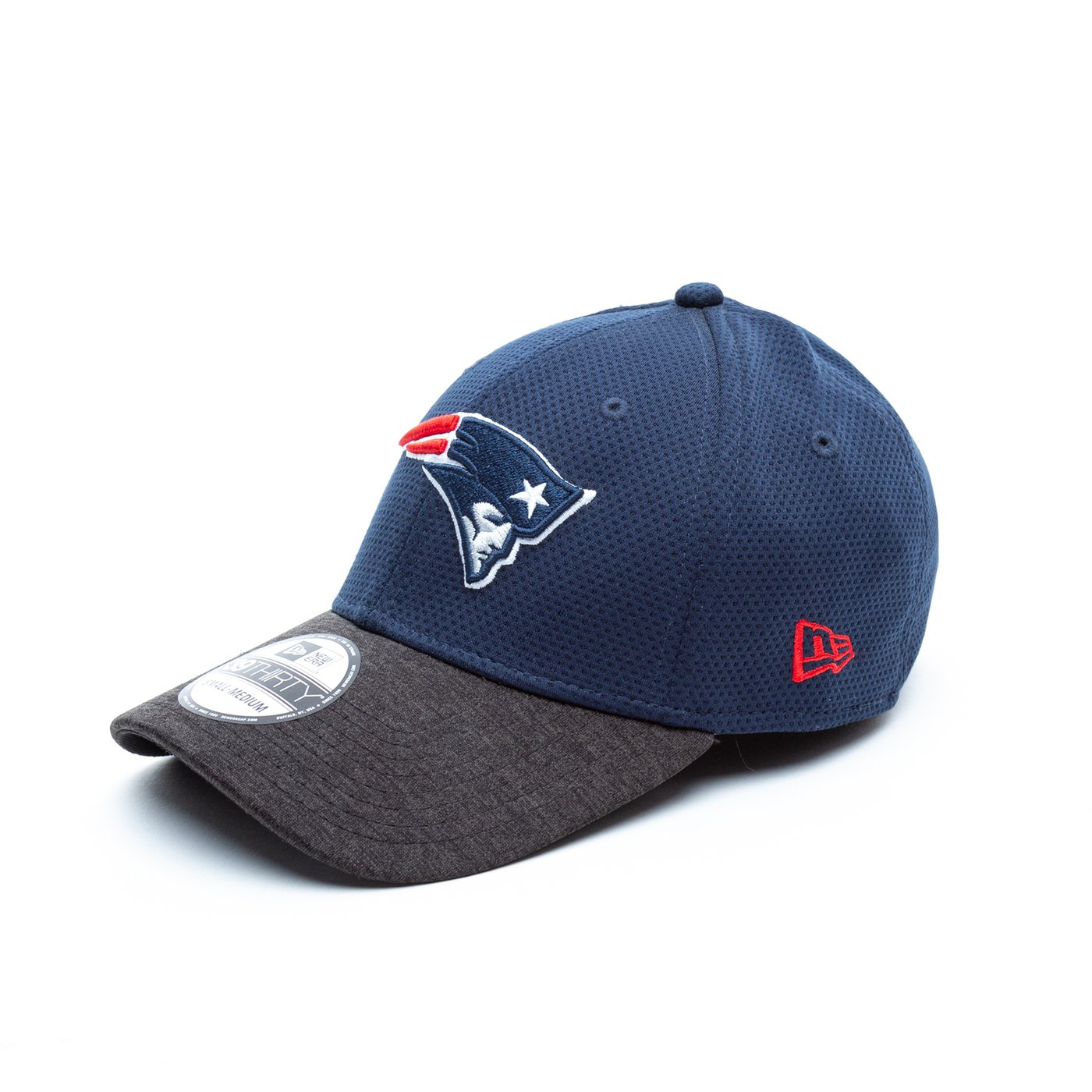 New Era 39Thirty NFL Unisex Lacivert Şapka