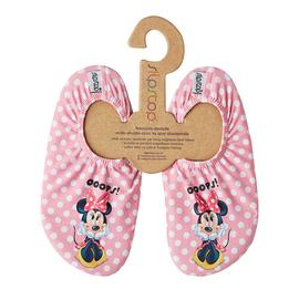 Slipstop Minnie - Ooops Pembe Çocuk Havuz Ayakkabısı