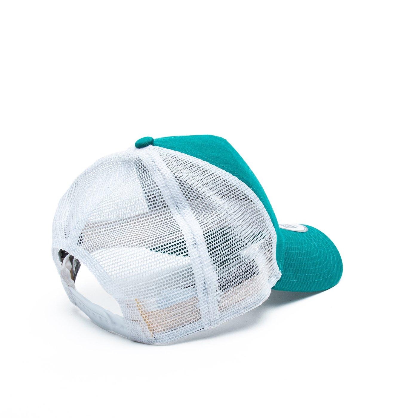 New Era Yeşil Unisex Şapka