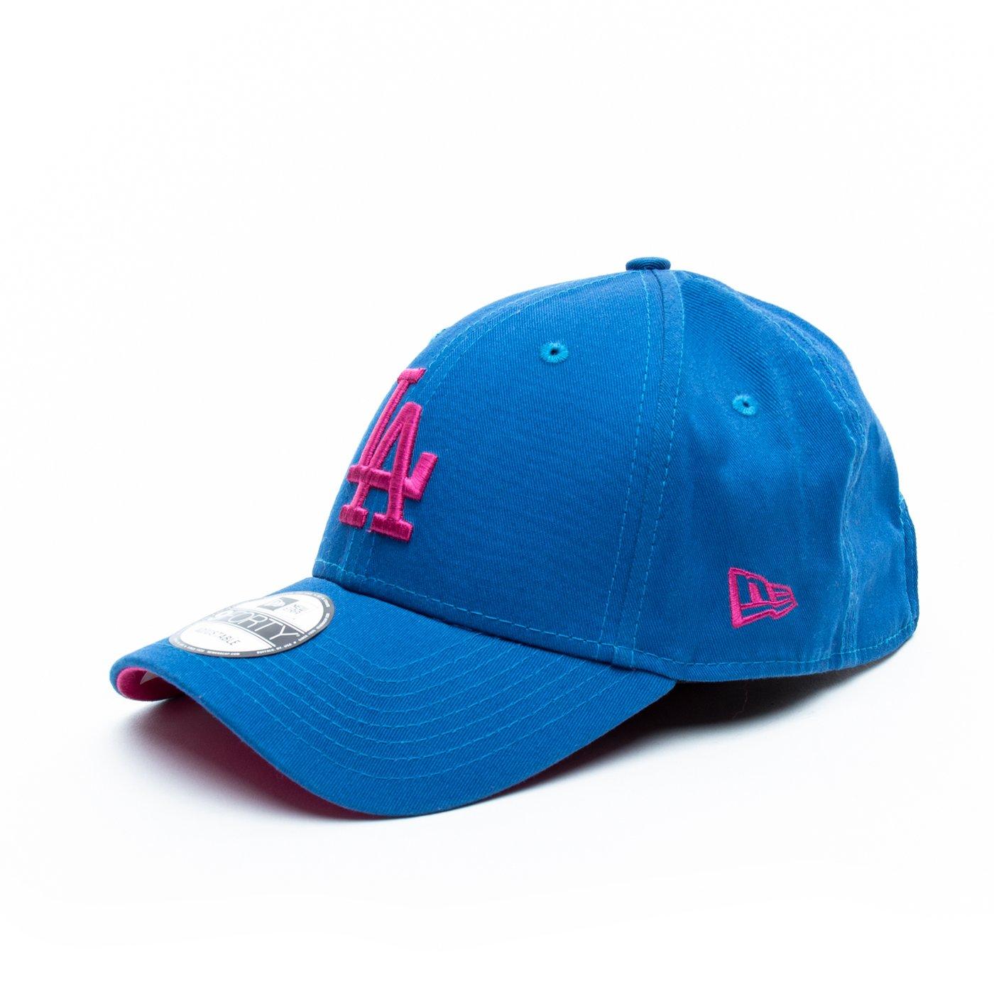 New Era League Los Angeles Dodgers 9Forty Mavi Unisex Şapka