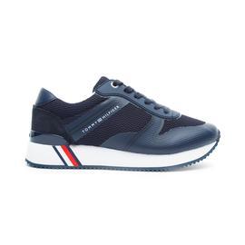 Tommy Hilfiger Active City Kadın Lacivert Spor Ayakkabı