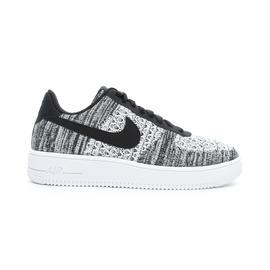 Nike Air Force 1 Flyknit 2.0 Erkek Siyah Spor Ayakkabı