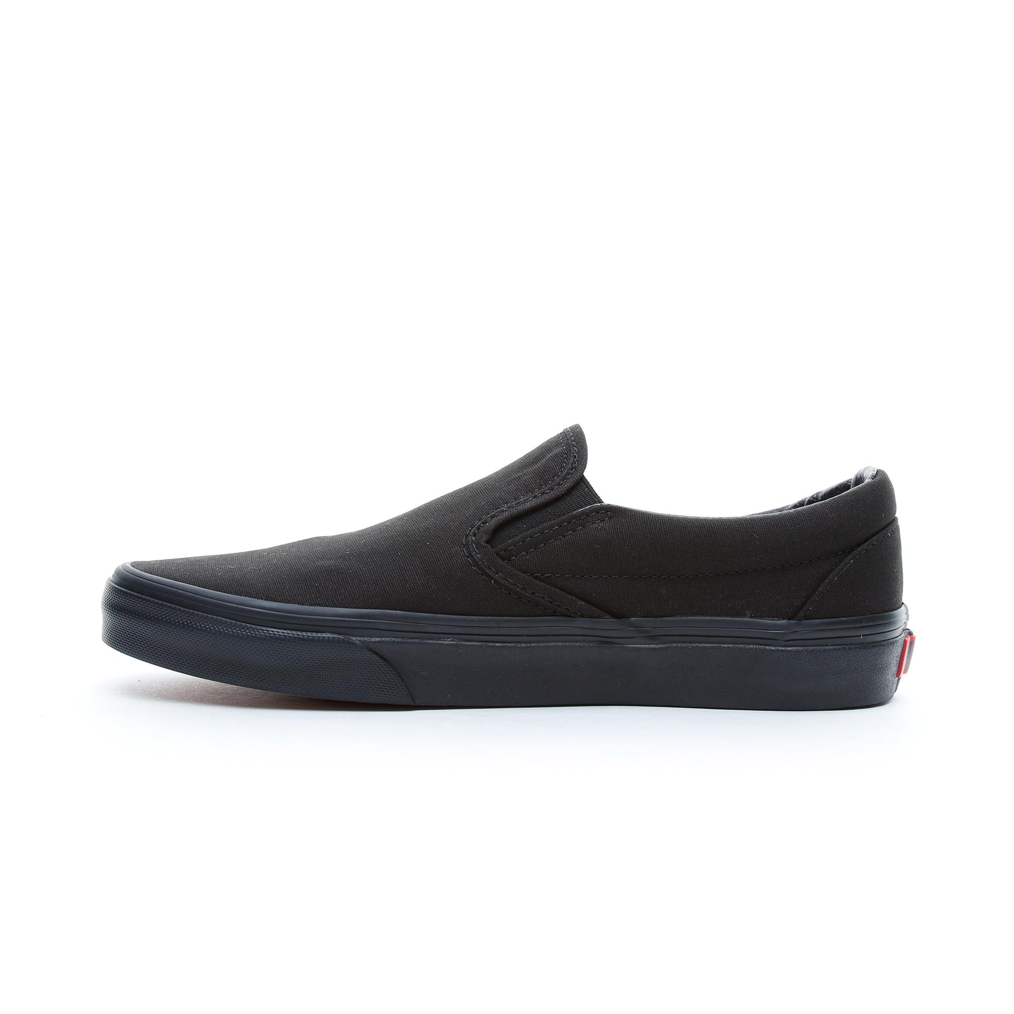 Vans Classic Slip-On  Siyah Erkek Sneaker